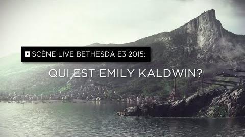 Dishonored 2 – Qui est Emily Kaldwin ?