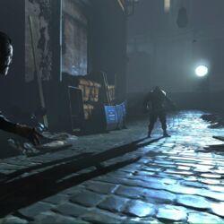 DLC di Dishonored