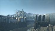 Башня тюрьма и Часовая