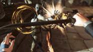 Dishonored 2 nuevas imágenes 4