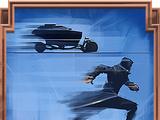 Убийца против машины