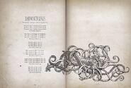 Art book harpooner songs