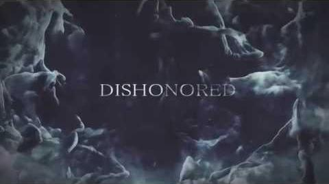 Dishonored Darkness of Tyvia Teaser Trailer