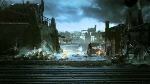 Dishonored - Première bande-annonce