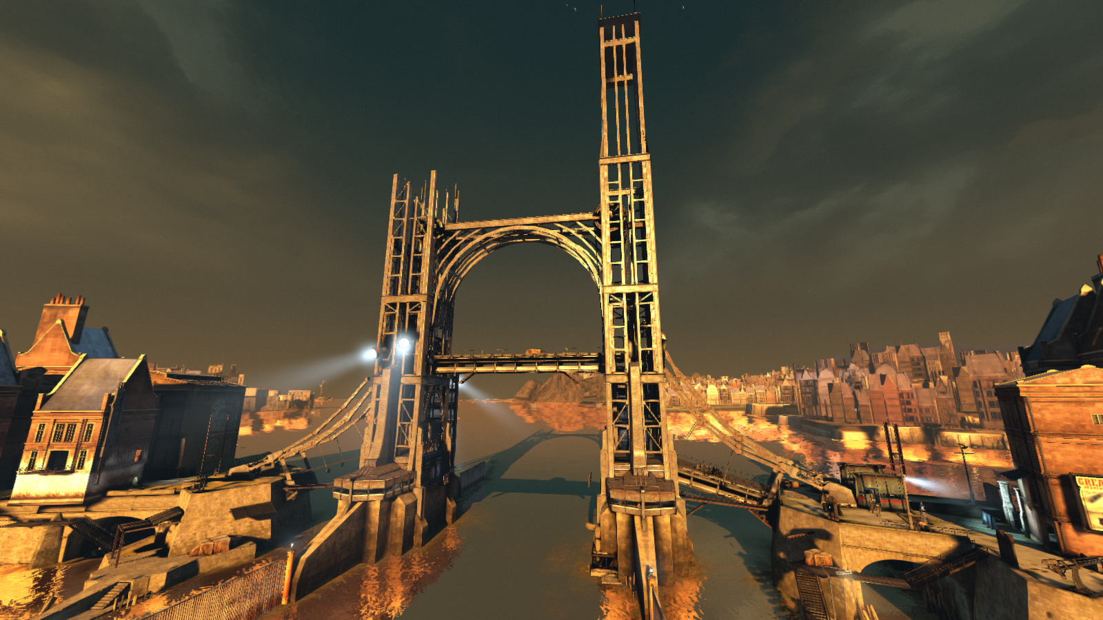 Мост Колдуин