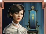 Lang lebe die Kaiserin!