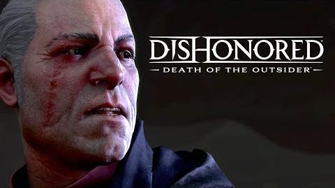 La mort de l'Outsider – Assassin surnaturel Bande-annonce de sortie-0