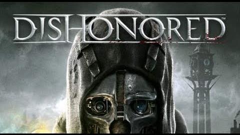 Dishonored (Trailer E3) Italiano