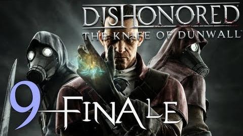 Dishonored Il Pugnale di Dunwall (ITA)-9-FINALE- La via della Redenzione