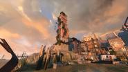 Башня Эмили