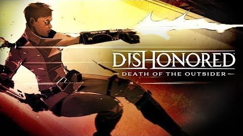 Dishonored La mort de l'Outsider – Qui est Billie Lurk ?
