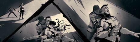Billie Assassinations Takedowns Tuto Art