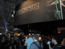 Dishonored gamescom 3