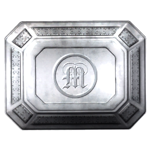 Inchmouth Decor Plate - Dishonored Wiki