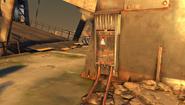 Whale oil tank03
