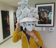 Boyle Mask