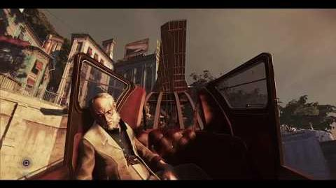 Dishonored 2 Mission 4 (part 3 of 3)