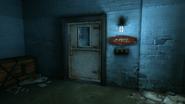 Ooho kennels locked room