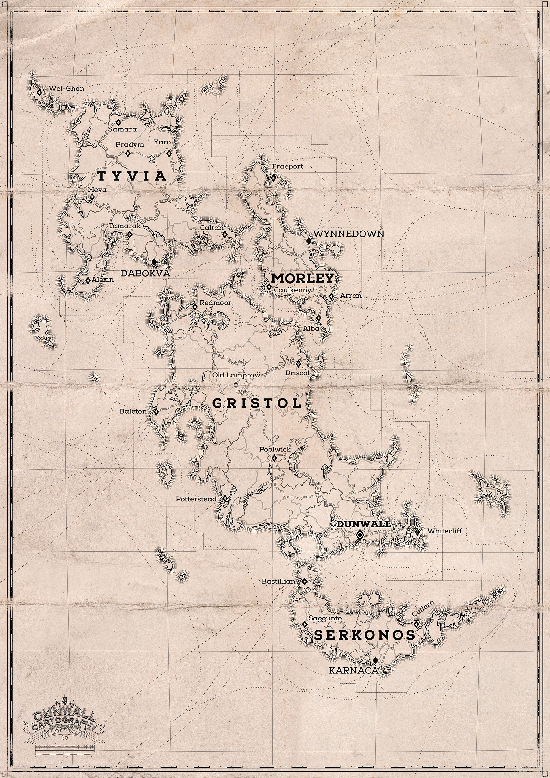 Empire of the Isles