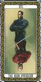 Tarot High Overseer