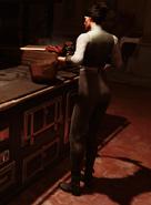 Civilian Cooking