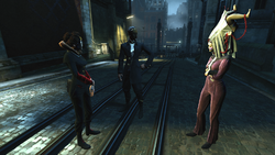 Lady Boyle S Last Party Dishonored Wiki Fandom
