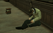 Bundry rothwild killed