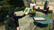 Sokolov paints