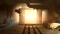 Granny sewer furnace