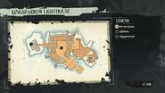 Kingsparrow map