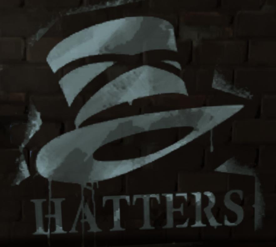 Hatters Gang
