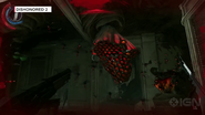 Bloodfly nest, gamescom