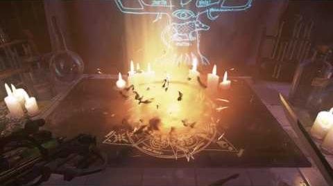 Dishonored 2 Mission 9 (part 3 of 4)-1