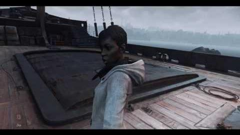 Dishonored 2 Mission 1 (part 2 of 2)