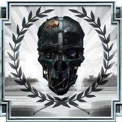 Dishonored Achievements