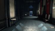 07 hallway outside safe room