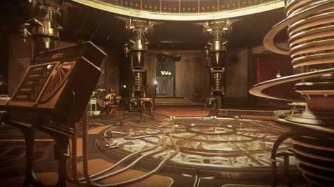 Dishonored 2 Mission 4 (part 2 of 3)