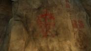 Ocult symbol Teo