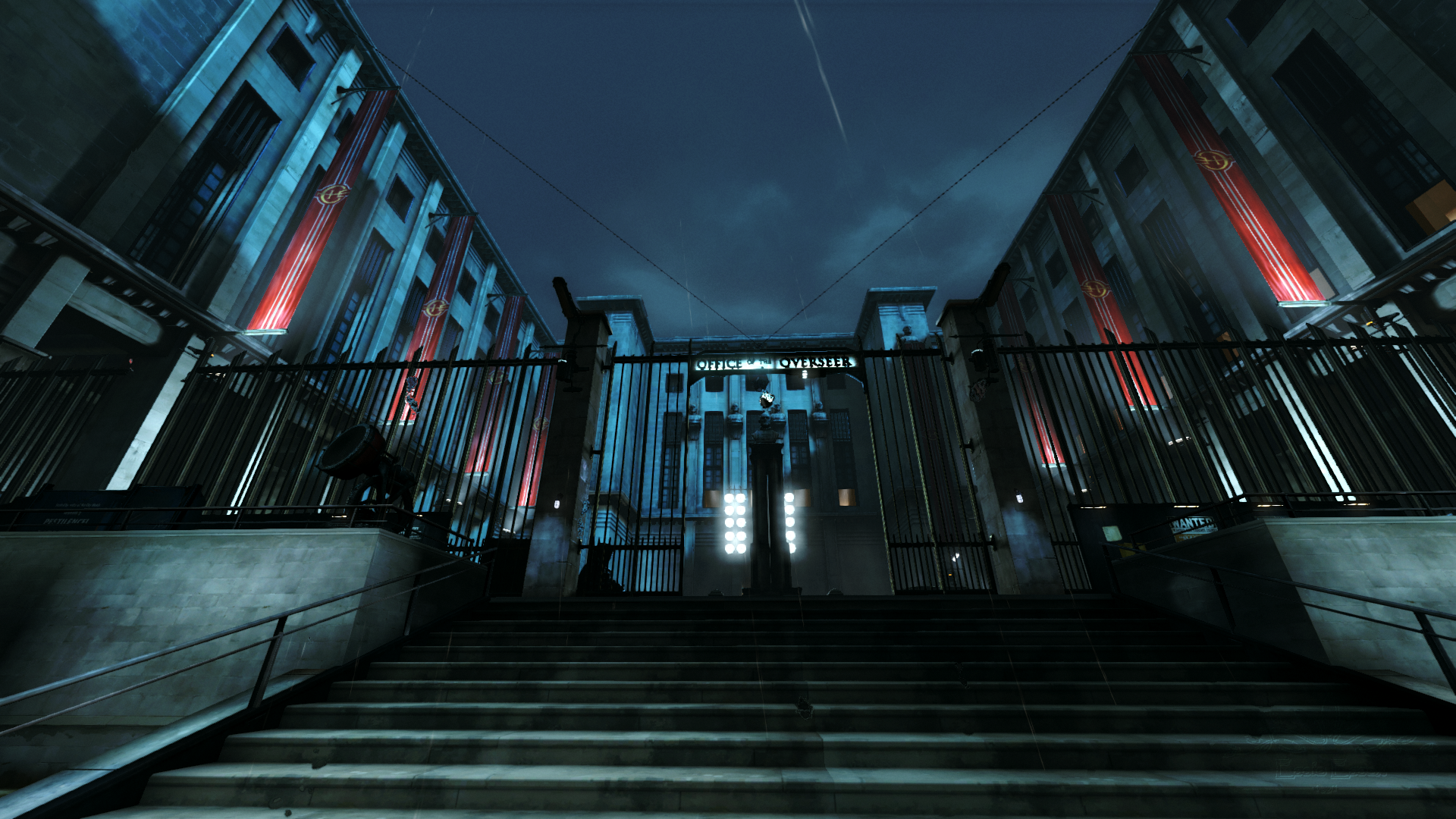 Office of the High Overseer