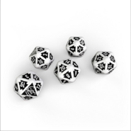 Dishonored The Roleplaying Game Dice Set 1