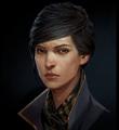 Emily portrait, d2