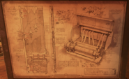 Enigma Door Draft Blueprint