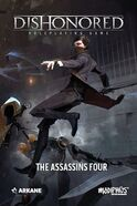 Dishonored-Tabletop-RPG-The-Assassins-Four-1