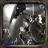 Clockwork Collector
