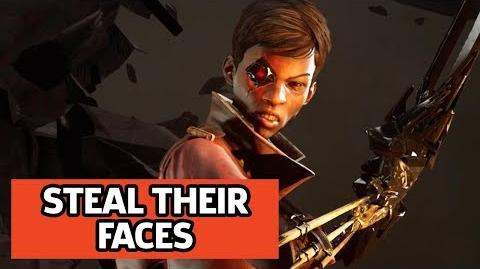 35 Minutes of Dishonored Death of the Outsider Gameplay