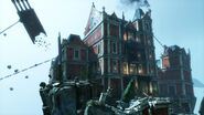 Dunwall City Trials-Dishonored