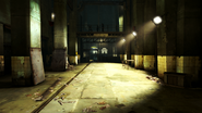 Prison hallway2