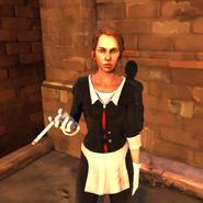 Lydia servant01