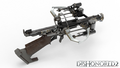 Dishonored 2 crossbow