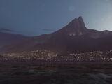 Shindaerey Peak